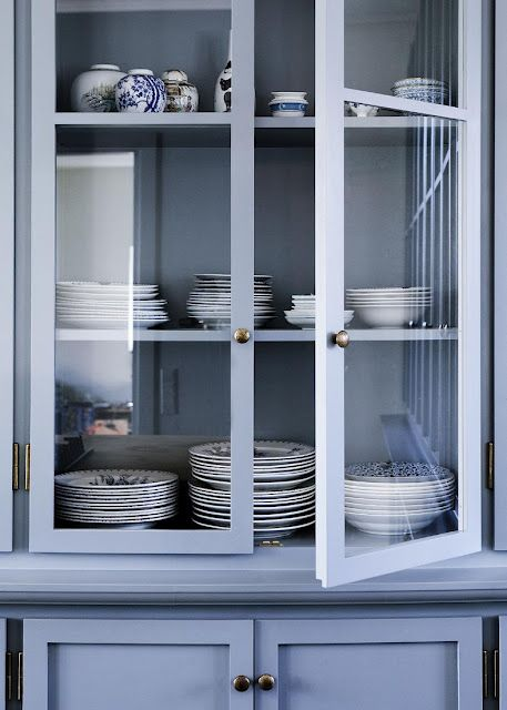 color watch another cornflower blue kitchen. Interior Design Ideas. Home Design Ideas