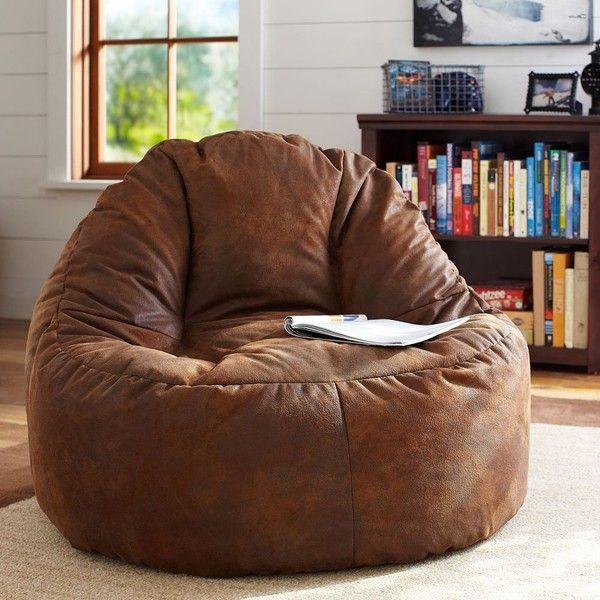 PB Teen Trailblazer Leanback Lounger At Pottery Barn Teen   Bean Bag... (