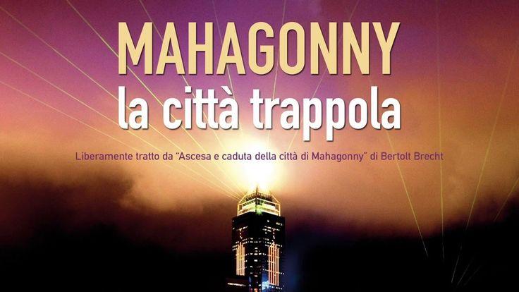 Lo spettacolo, per la regia di Riccardo Mallus, è frutto di un progetto nato nel…