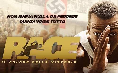 Spettacoli: #Race - Il #Colore della Vittoria in prima tv su Sky Cinema HD la storia di Jesse Owens (link: http://ift.tt/2nfIQhk )