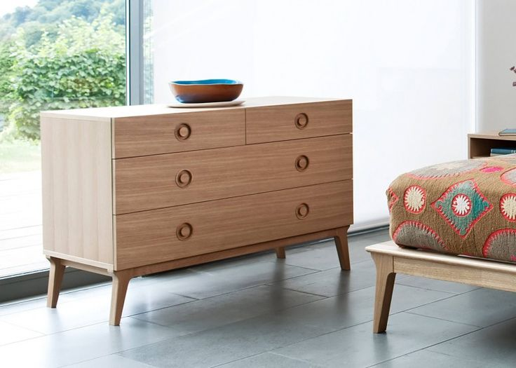 Exceptional Valentine Chest Of Drawers   Chest Of Drawers   Bedroom Furniture   Bedroom