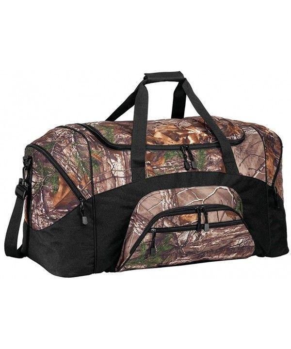 c191cdae5218de Luggage & Travel Gear, Gym Bags, Realtree Xtra Camo Pattern Rugged Outdoors  Duffel Bag. - CG12L4TX8I3 #Bags #Fashion #Handbags #shopping #outdoor #Gym  Bags