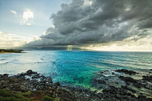 Fashion Beauty Style: Fashion Beautiful, Sky, Favorite Places, Blue, Sea, Cloud, Landscape Photography, Maui Hawaii, Ocean View
