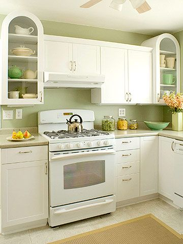 Budget kitchen remodeling 5 000 to 10 000 kitchens for Remodel a kitchen for under 5000