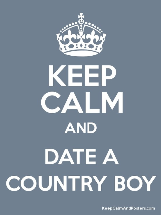 Date A Country Boy