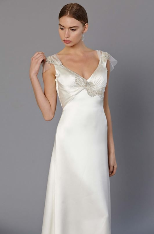 Mariana Hardwick Femme Fatal  Available exclusively at Penrith Bridal Centre