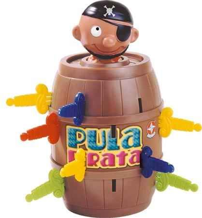 Pula Pirata | 60 brinquedos dos anos 80 e 90 que farão você querer inventar uma máquina do tempo