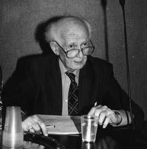 """Zygmunt_Bauman  VÁSQUEZ ROCCA, Adolfo, """"ZYGMUNT BAUMAN: MODERNIDAD LÍQUIDA Y FRAGILIDAD HUMANA"""", En NÓMADAS, Revista Crítica de Ciencias Sociales y Jurídicas - UNIVERSIDAD COMPLUTENSE DE MADRID, Nº 19 – 2008 (I), pp. 309-316,"""