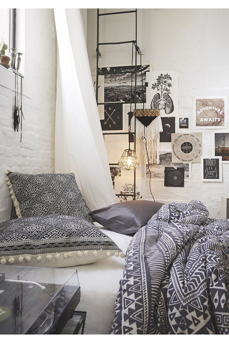 Magical Thinking Durga Comforter Urban Outfitters