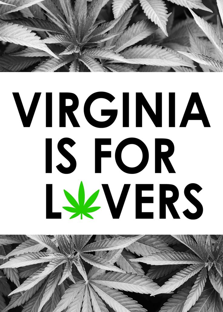 New law shows that Virginia is for cannabis lovers | massroots.com