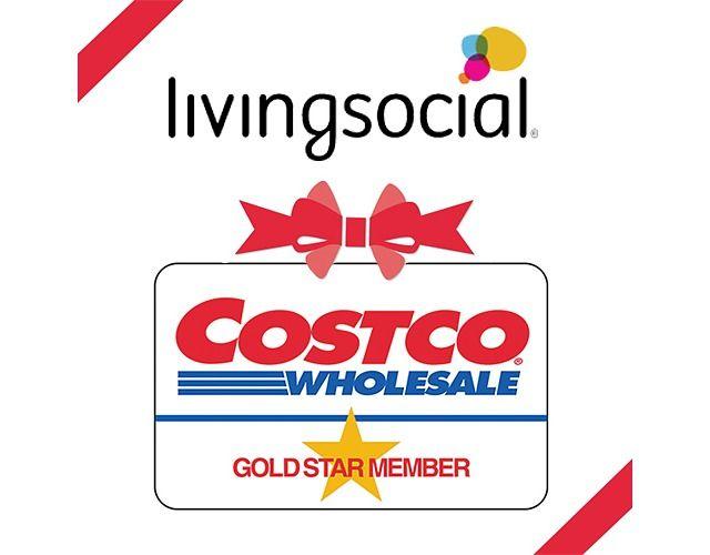 Costco Membership for $55  Bonus $20 Costco Cash Card & Coupons $55 (Livingsocial.com)