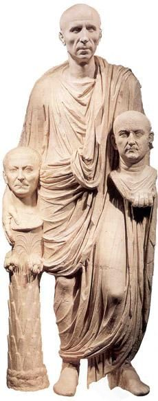 Statua Barberini