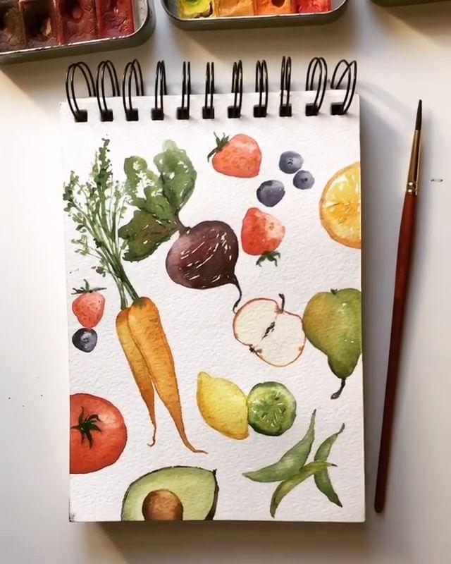 Machen Sie ein von Pflanzen inspiriertes Stück – …