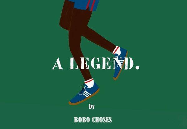 Llega la nueva colecciçón de Bobo Choses ss17 A Legend a Hulahoop-Le Petit Shop.