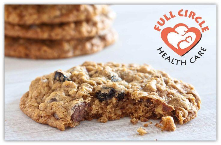 Got milk full circle health care s lactation cookies