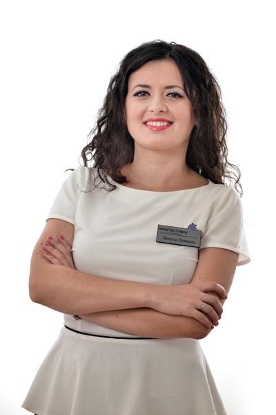 Simona Tanasoiu
