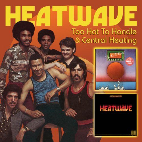 heatwave band