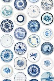 Afbeelding voor Delft Blue interieur