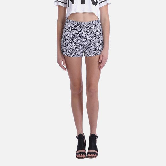 All About Eve - Fragment Shorts