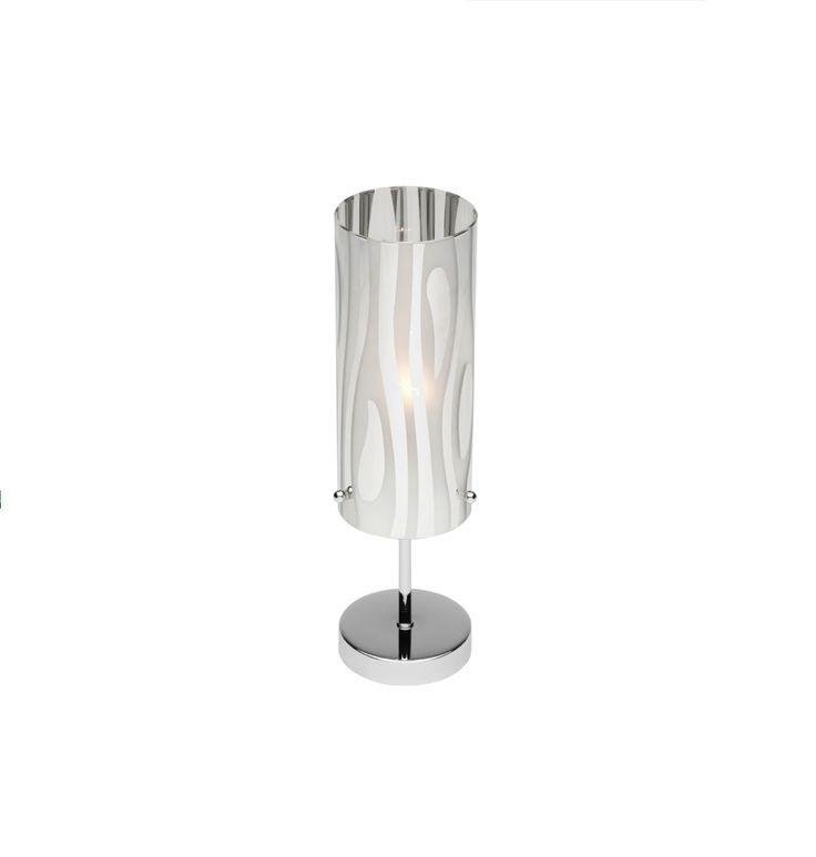 Casino Touch Lamp, $59.95