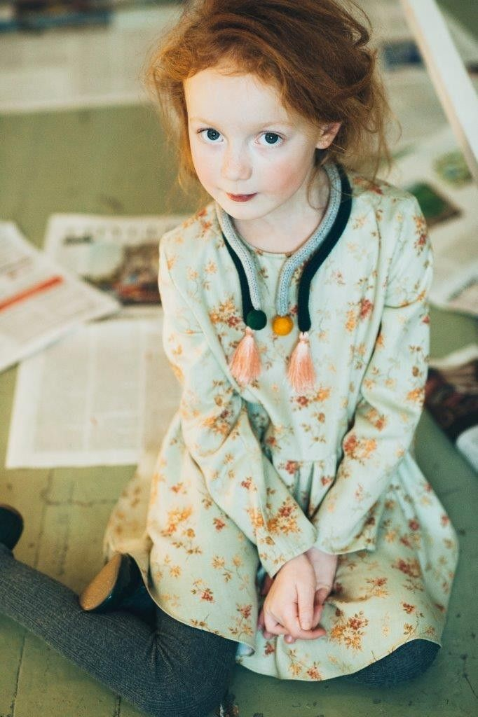 Isn't she lovely? #schoonvolk #meisje #hetlandvanooit http://www.hetlandvanooit.be