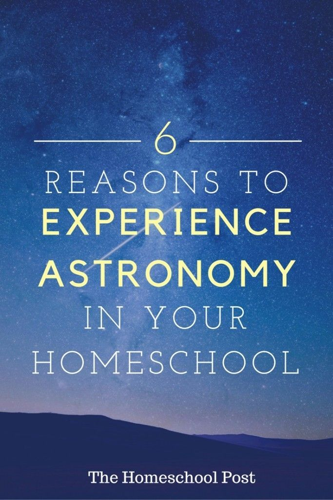 74 best creation science images on pinterest homeschooling 6 reasons to experience astronomy in your homeschool plus a coupon code to save 15 fandeluxe Gallery