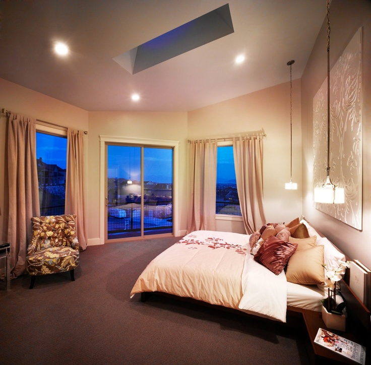 Master bedroom balcony dream house ideas pinterest for Bedroom designs with balcony