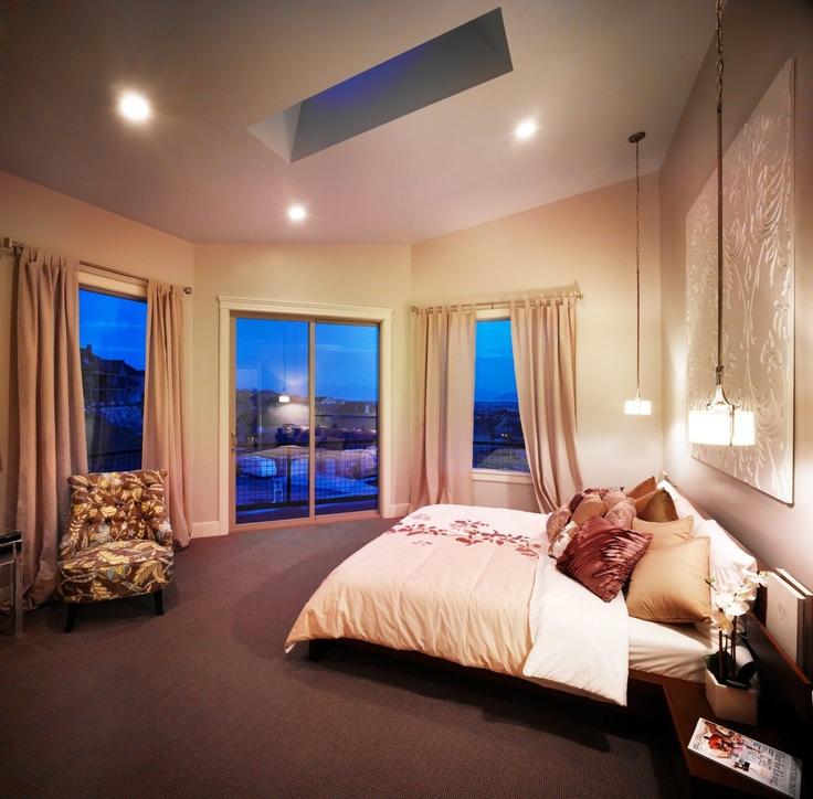 Balcony Off Bedroom Bedroom Ideas Pinterest Natural Bedroom Decor Blue Boy Bedroom: Master Bedroom Balcony