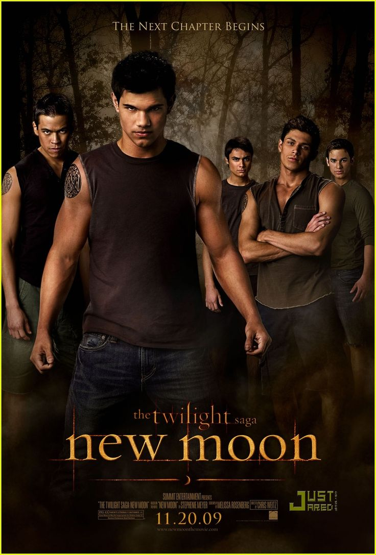 movie posters | New Moon: More Movie Posters Revealed! | Ashley Greene, Cameron Bright ...