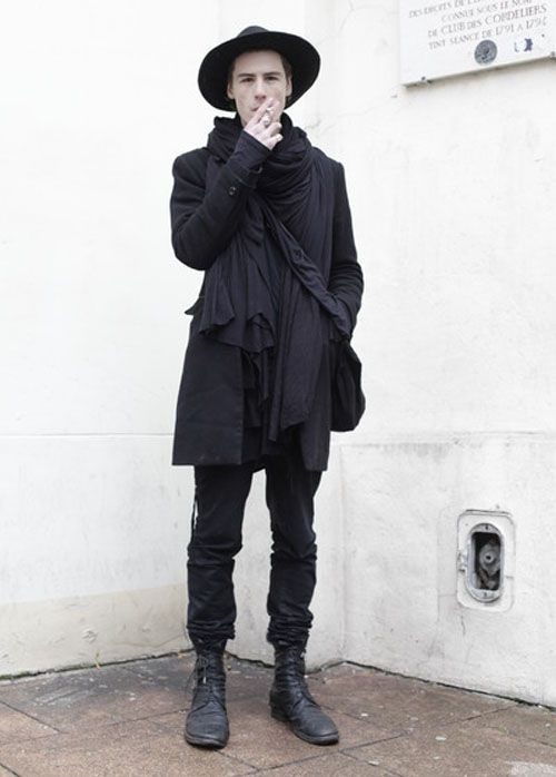 25+ Best Ideas about Goth Men on Pinterest | Gothic store Cyber goth clothing and Punk store