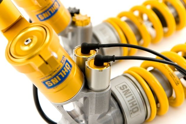 Ohlins Suspension at CLP Automotive #BMW #Audi #Mini #VW #CLP #Sheffield #tuning #performance #exhausts