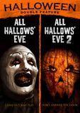 Halloween Double Feature: All Hallows' Eve/All Hallows' Eve 2 [DVD]