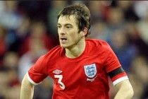 Leighton Baines England National Football Team 2014 Wallpaper HD