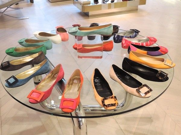 MaiTai's Picture Book: Roger Vivier, spring/summer 2014