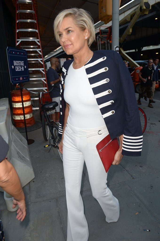 171 best images about Yolanda Hadid on Pinterest | Seasons ...