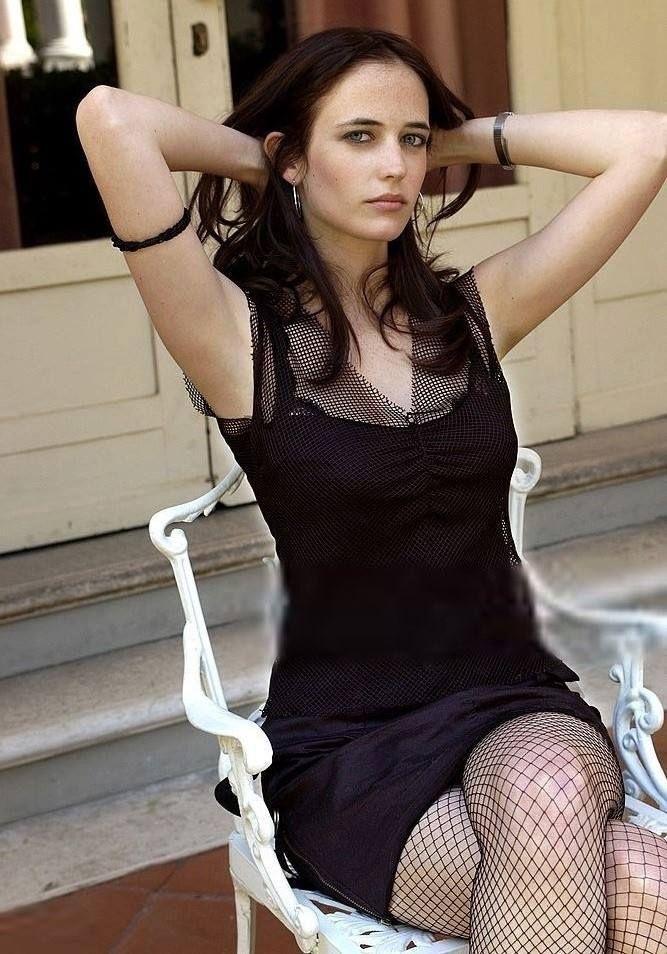 Miss Green - Eva Green