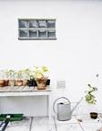 petra bindel: Diy Gardens, Gardens Ideas, Pots Tables, Ideal Rooms, Gardens Can, Pots Stations, Petra Bindel, Gardens Parties, Pots Benches