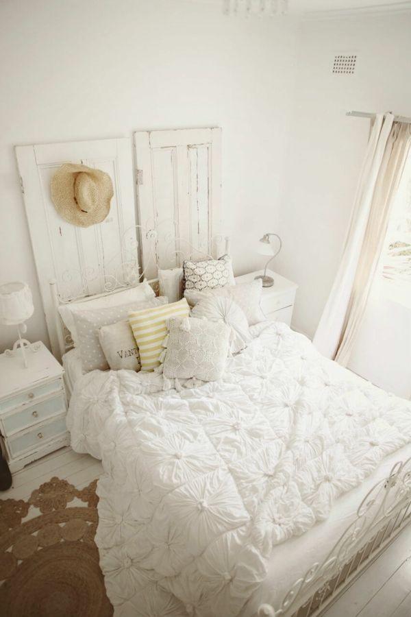 Idée déco chambre adulte romantique - 80+ photos inspirantes ...
