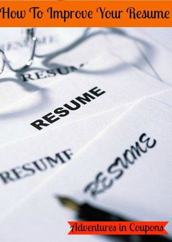 7 steps to improving your resume - Go Resumes Interview Tips