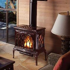 Direct Vent Zero Clearance Fireplaces - Vancouver Gas