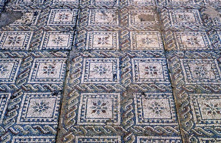 Carrelages En Algerie Modernes : Idées sur le thème mosaique romaine pinterest