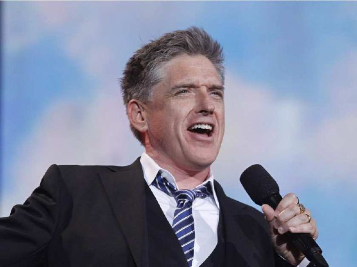 Craig Ferguson premieres a new show this week on the History channel, Join or Die.