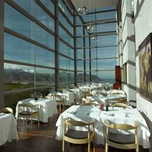 The Restaurant at Waterkloof - Eat Out