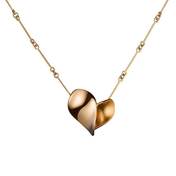 Lapponia Jewelry My Sunshine Necklace