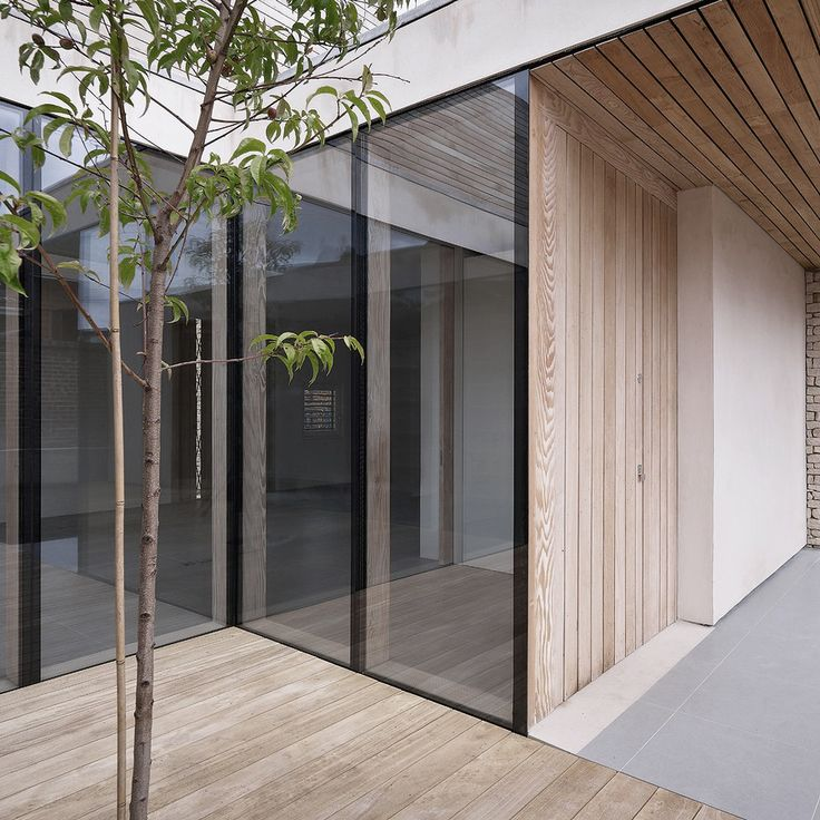 Orchard House / Studio Octopi