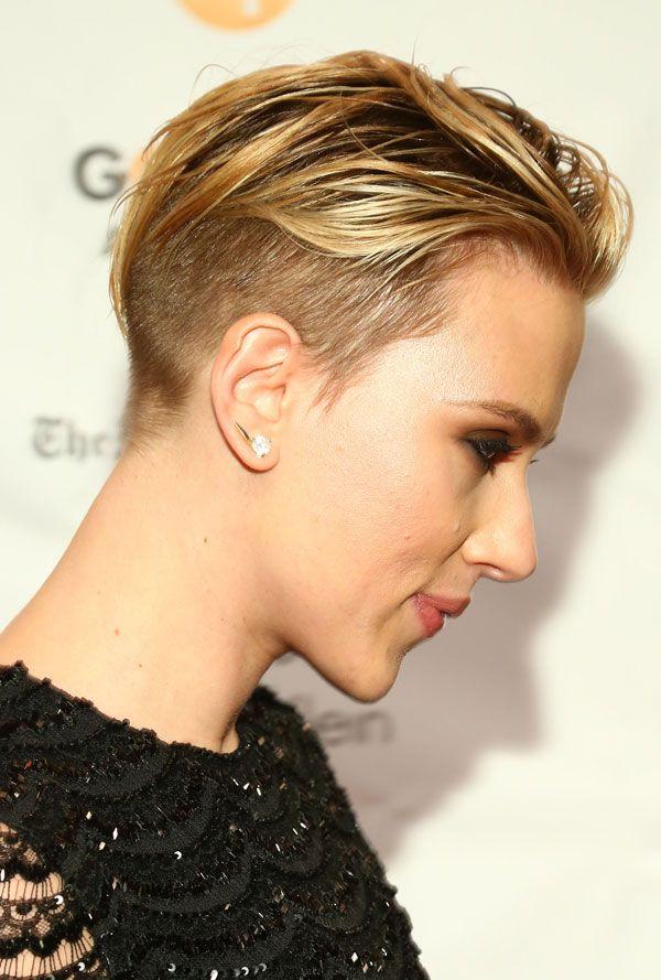 H Scarlett Johansson είχε αποσυρθεί για αρκετό καιρό από τα φώτα της δημοσιότητας προκειμέ�