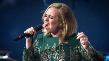 Adele 2016 UK tour dates: 29 Feb & 1 March 2016 - SSE Arena, Belfast 4 & 5 March - 3Arena, Dublin 7 & 8 March - Manchester Arena 15, 16, 18 & 19 March - The O2 Arena, London 25 & 26 March - The SSE Hydro, Glasgow 29 & 30 March - Genting Arena, Birmingham..Tickets on sale via her website first for fans Dec 1st 2015!
