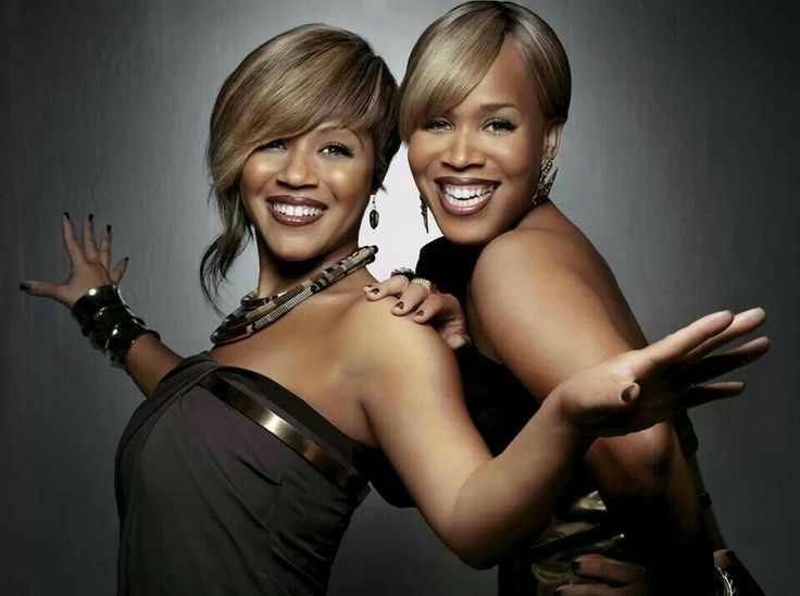Gospel Singers Mary Mary Is Back With New Season Of Mary