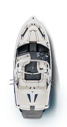 Malibu Boats | Wakesetter® - Wakeboard, Wakesurf & Ski Boats