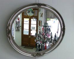 Reflect Mirrors Brisbane | Oval Mirrors | Ornate Mirrors | Bathroom Mirrors | Wall Mirrors